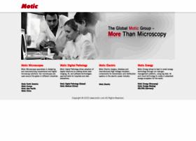 motic.com