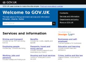 motinfo.gov.uk