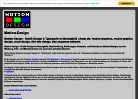 motion-design.de