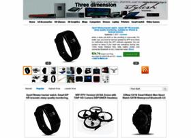 motion3dmouse.com