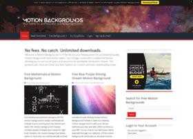 motionbackgroundsforfree.com