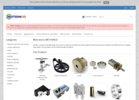 motionco.co.uk