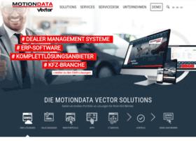 motiondata.at