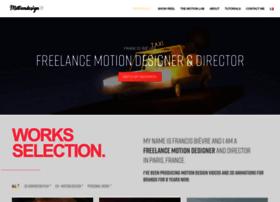 motiondesign.tv