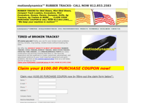 motiondynamicsrubbertracks.com