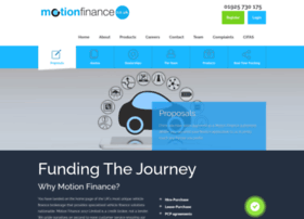 motionfinance.co.uk