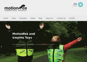 motionfox.com