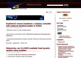 motioninjoy.com