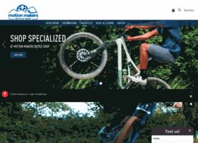 motionmakersbikes.com