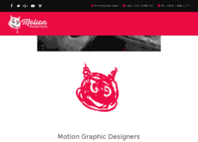 motionmonsters.com