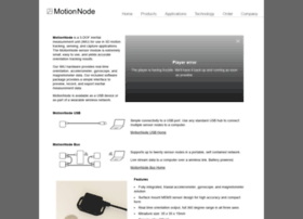 motionnode.com