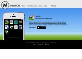 motionobj.com
