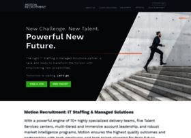 motionrecruitment.com