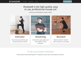 motionshadow.com