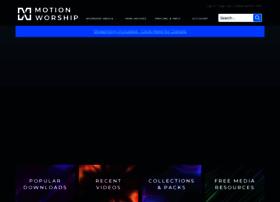 motionworship.com