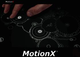 motionx.com
