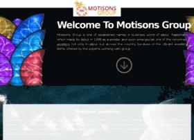 motisons.com