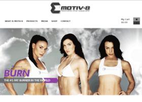 motiv8energy.com