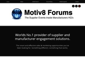 motiv8forums.com