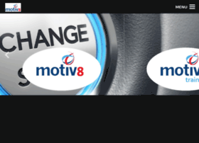 motiv8training.co.uk
