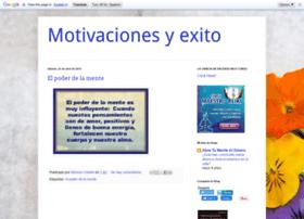motivacionesyexito.blogspot.com.ar