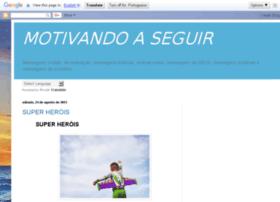 motivandoaseguir.blogspot.com.br