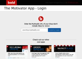 motivate.boldapps.net