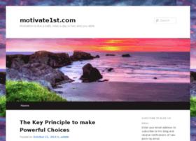 motivate1st.com