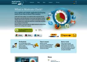 motivateclock.org