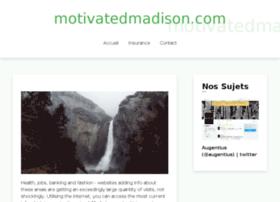 motivatedmadison.com