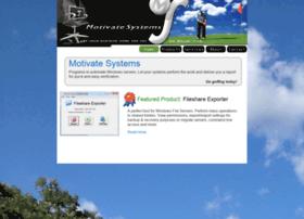 motivatesystems.com