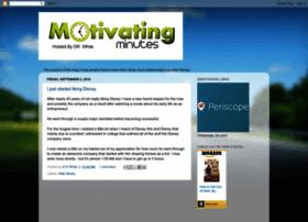 motivating-minutes.blogspot.com