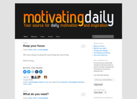 motivatingdaily.com