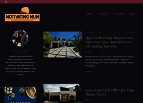 motivatingmum.com