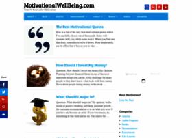 motivational-well-being.com