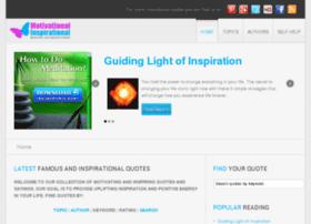 motivationalinspirationalquotes.com