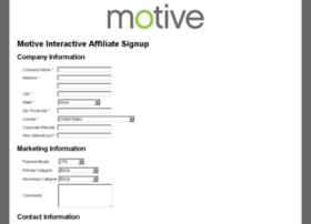 motiveadserver.com