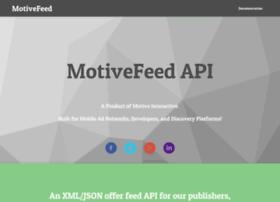 motivefeed.com