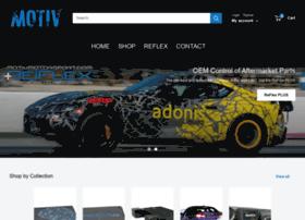 motivmotorsport.com