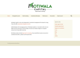 motiwalacapital.com