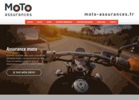 moto-assurances.fr