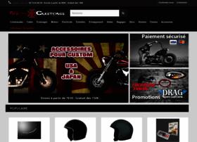 moto-customs.com