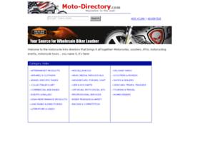 moto-directory.com