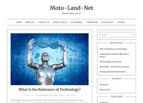 moto-land-net.com