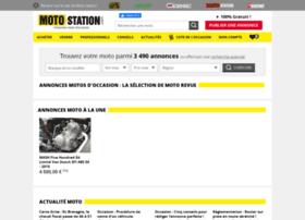 moto-occasion.motorevue.com