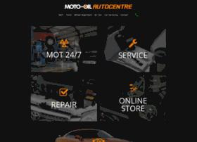 moto-oil.co.uk
