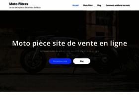 moto-piece.com