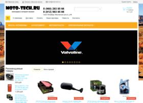 moto-tech.ru
