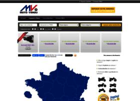 moto-vendu.fr