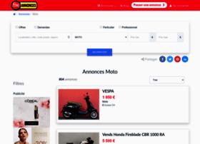 moto.zone-annonces.net